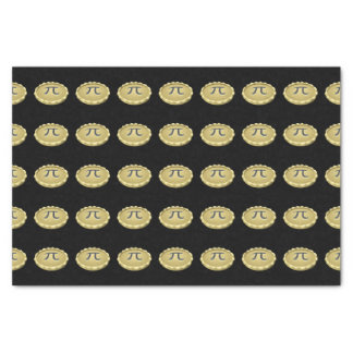 Glitch Food pi Tissue Paper