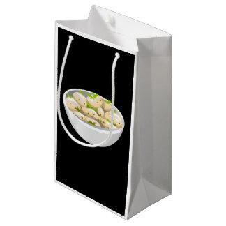 Glitch Food precious potato salad Small Gift Bag