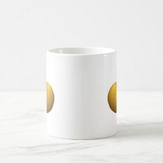 Glitch Food pumpkin Coffee Mug