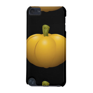 Glitch Food pumpkin iPod Touch 5G Covers