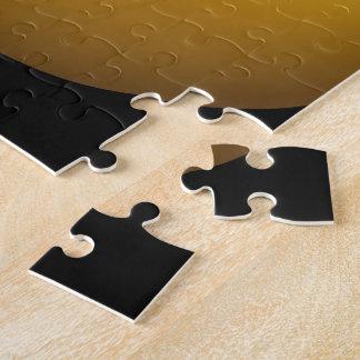 Glitch Food pumpkin Jigsaw Puzzle