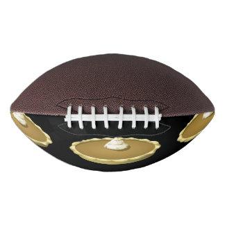Glitch Food pumpkin pie Football