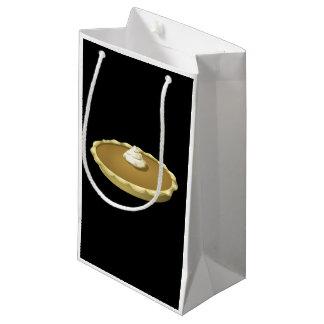 Glitch Food pumpkin pie Small Gift Bag