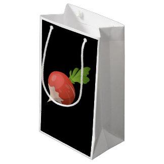 Glitch Food radish Small Gift Bag