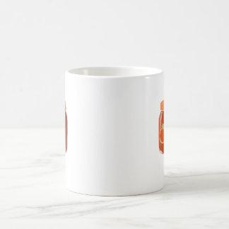 Glitch Food red Coffee Mug