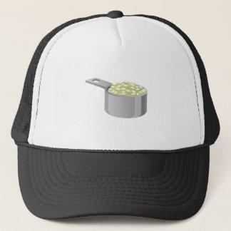Glitch Food rice Trucker Hat