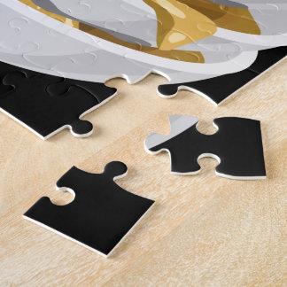 Glitch Food rich tagine Jigsaw Puzzle