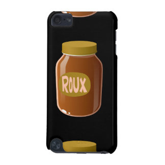 Glitch Food roux iPod Touch 5G Case