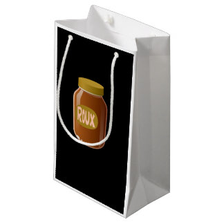 Glitch Food roux Small Gift Bag