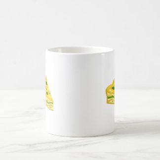 Glitch Food scrumptious frittata Coffee Mug