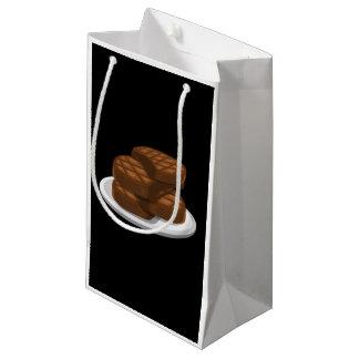 Glitch Food simple bbq Small Gift Bag