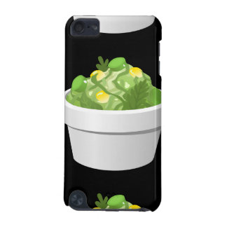 Glitch Food simple slaw iPod Touch 5G Cases