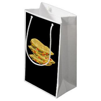 Glitch Food spicy quesadilla Small Gift Bag