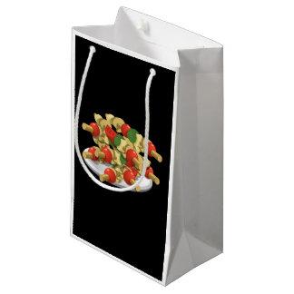 Glitch Food super veggie kebabs Small Gift Bag