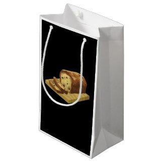 Glitch Food swank zucchini loaf Small Gift Bag