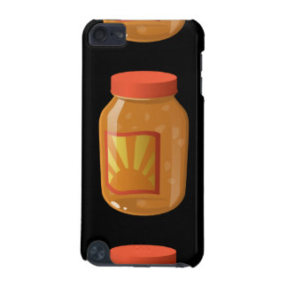 Glitch Food sweet n sour sauce iPod Touch 5G Cover