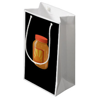 Glitch Food sweet n sour sauce Small Gift Bag