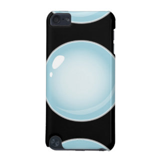 Glitch Food tiny bubble iPod Touch (5th Generation) Case