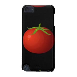 Glitch Food tomato iPod Touch 5G Cases
