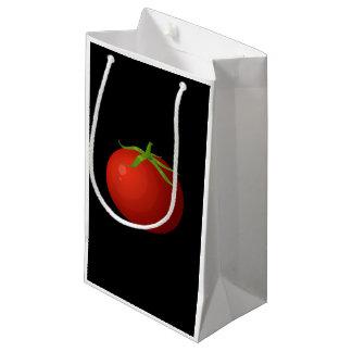 Glitch Food tomato Small Gift Bag