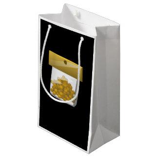 Glitch Food trump rub Small Gift Bag