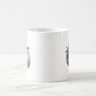 Glitch Food tuna berry Coffee Mug