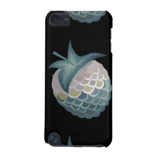 Glitch Food tuna berry iPod Touch (5th Generation) Cover