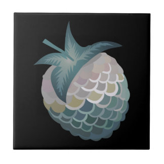 Glitch Food tuna berry Tile
