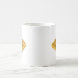 Glitch Food waffles Coffee Mug