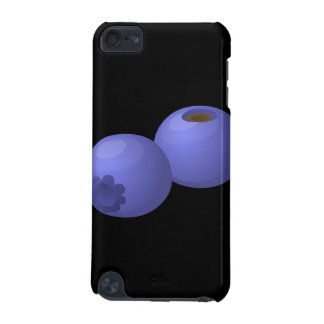 Glitch Food whortleberry iPod Touch (5th Generation) Covers