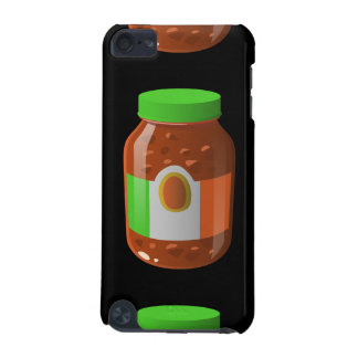 Glitch Food wicked bolognese sauce iPod Touch 5G Covers