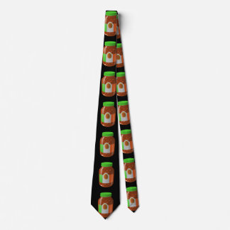 Glitch Food wicked bolognese sauce Tie
