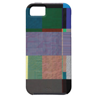 Glitch Number Eight Case For The iPhone 5