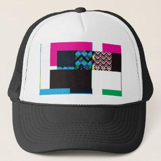 Glitch Number Five Trucker Hat