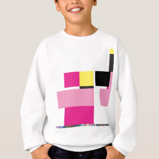 Glitch Number Four Sweatshirt