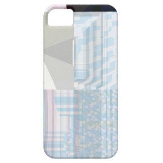 Glitch Number Nine iPhone 5 Case