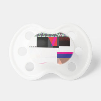 Glitch Number Three Pacifiers