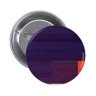 Glitch Number Two 2 Inch Round Button