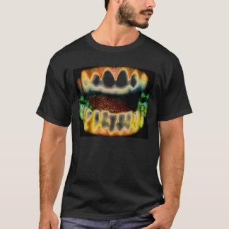 Glitched Teeth T-Shirt