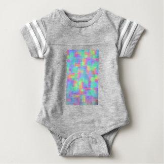 Glitchin Aint Easy Baby Bodysuit