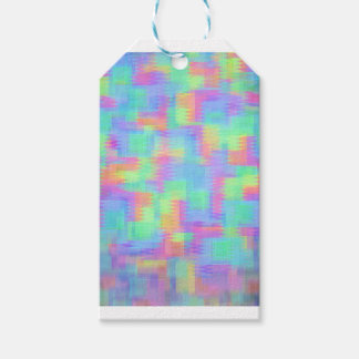 Glitchin Aint Easy Gift Tags