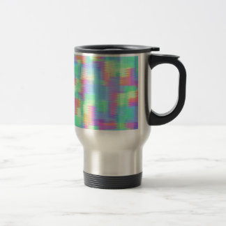 Glitchin Aint Easy Travel Mug