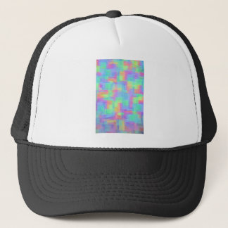 Glitchin Aint Easy Trucker Hat