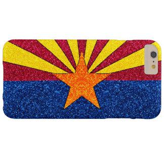 Glitter Arizona flag iphone6 case