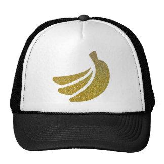 Glitter Banana Bunch Products Trucker Hat