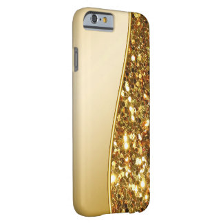Glitter Bling Style Barely There iPhone 6 Case