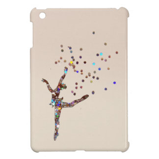 Glitter Dancer iPad Mini Case
