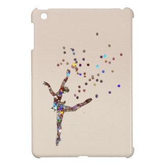 Glitter Dancer iPad Mini Case