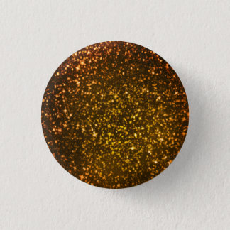 Glitter Diamond 1 Inch Round Button