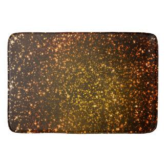 Glitter Diamond Bath Mat